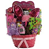 Easter Fashionista: Easter Gift Basket for Girls Ages 6 to 9 Years Old