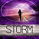 Storm: Swipe, Book 3 (       UNABRIDGED) by Evan Angler Narrated by Barrie Buckner
