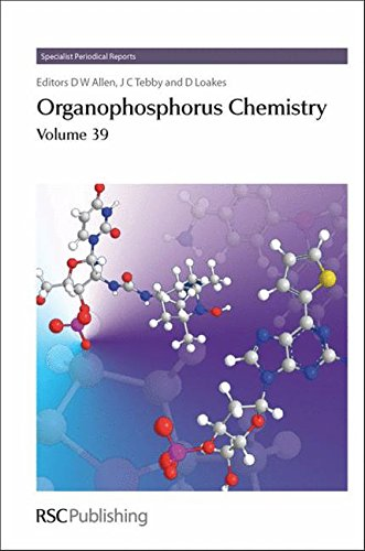 organophosphorus-chemistry-volume-39-specialist-periodical-reports