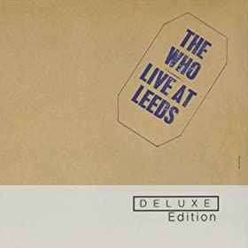 Christmas (Live At Leeds Deluxe Edition Version)