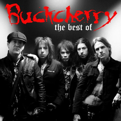 BUCKCHERRY - The Best Of Buckcherry - Zortam Music