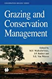 img - for Grazing and Conservation Management (Conservation Biology) book / textbook / text book