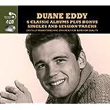 Duane Eddy - 6 Classic Albums Plus Singles and Session Tracks
