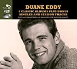 6 Classic Albums Plus [Audio CD] Duane Eddy Duane Eddy