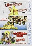 Office Space / Super Troopers / Grandma's Boy [DVD] [Region 1] [US Import] [NTSC]