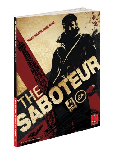 Saboteur Official Game Guide: Official Strategy Guide
