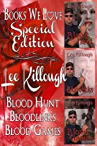 Blood Hunt - by Lee Killough