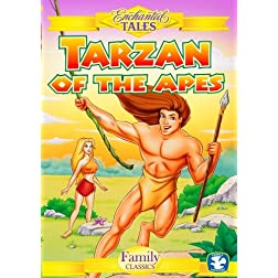 Enchanted Tales Tarzan