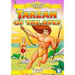 Enchanted Tales Tarzan