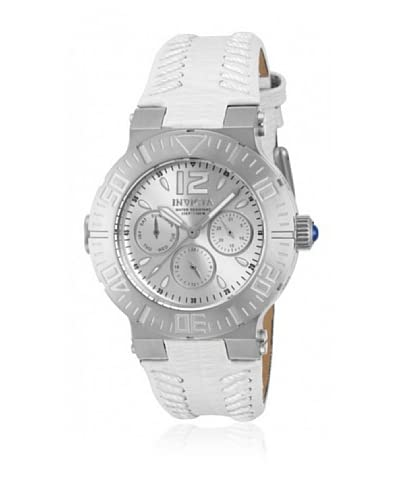 Invicta Reloj de cuarzo Woman Invicta Angel - 14738 - Women's Watch - Swiss Quartz Movement- Silver ...