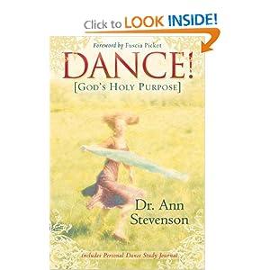 Dance! Dr. Ann Stevenson
