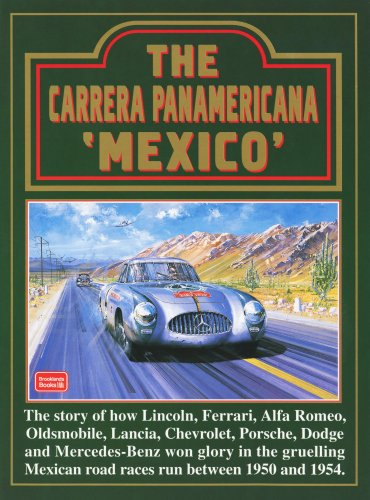 The Carrera Panamericana