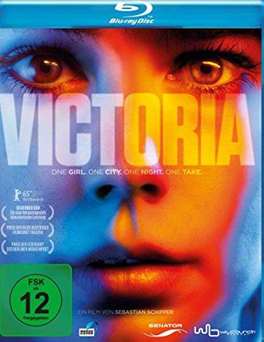 Victoria [Blu-ray]