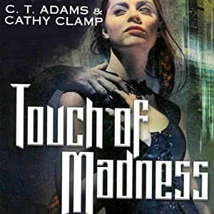 Touch of Madness Audiobook