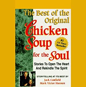 The Best of the Original Chicken Soup for the Soul Audiobook