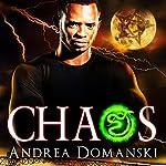 Chaos: The Omega Group, Book 4 | Andrea Domanski