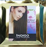 Indigo for Hair 200 Grams By Lustrous Henna