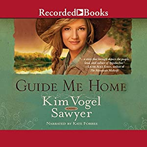 Guide Me Home Audiobook