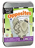 Opposites: Magnetic Poetry Kit (Kids)