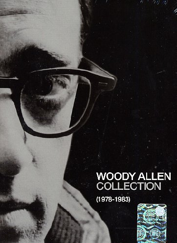 Woody Allen Collection 1978-1983 [5 DVDs] [IT Import]