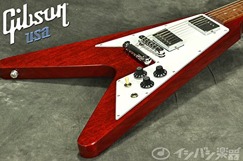 Gibson USA / Flying V 2015 Japan Limited Heritage Cherry