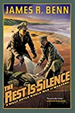 img - for The Rest Is Silence (A Billy Boyle WWII Mystery) book / textbook / text book