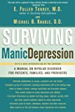 img - for Surviving Manic Depression: A Manual on Bipolar Disorder for Patients, Families, and Providers book / textbook / text book