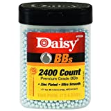 2400 municiones BB Daisy Outdoor Products, balines, calibre 0.177.