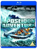 The Poseidon Adventure [Blu-ray] [1972]