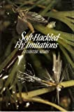 Soft-hackled fly imitations