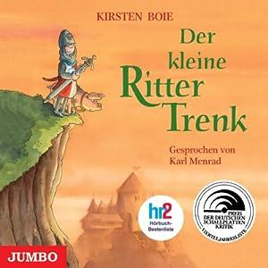 Der kleine Ritter Trenk   [Kirsten Boie]