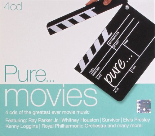 VA-Pure    Movies-4CD-FLAC-2010-c05 Download