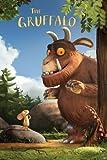 Children Posters: The Gruffalo - The Gruffalo - 91.5x61cm