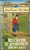 Miss Seeton, by Appointment
