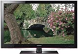 Samsung LN40B550 40-Inch 1080p LCD HDTV with Red Touch of Color