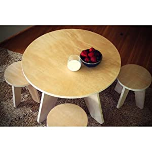 Sodura Sodura Aero Kids Table by Sodura LLC