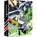 Eureka Seven: AO- Part 1 [Blu-ray]