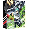 Eureka Seven: Astral Ocean, Part 1 (Limited Edition) (Blu-ray + DVD)