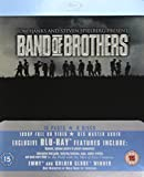 Band Of Brothers: Complete HBO Series (Commemorative 6-Disc Gift Set In Tin Box) [Blu-ray] [2010]