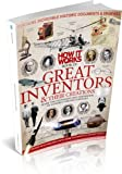 Imagine Publishing How It Works Book of Great Inventors & Their Creations