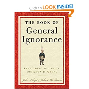 17th century  ignorance