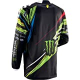 2910-2784 - Thor Phase SP13 Pro Circuit Monster Energy Motocross Jersey XXL