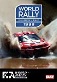 echange, troc World Rally Review 1998 [Import anglais]