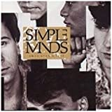 Once Upon A Time - Edition remasterisepar Simple Minds