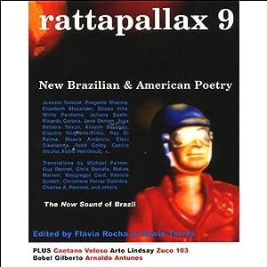Rattapallax 9 | [Flavia Rocha, Edwin Torres]