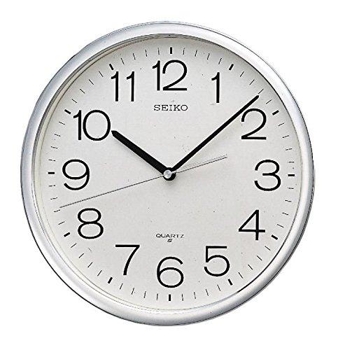 Seiko QXA014S - Orologio da parete Unisex