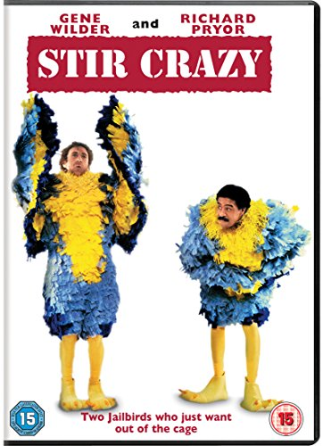 Stir Crazy [UK Import]