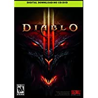Diablo 3 (PC Code)