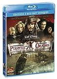 echange, troc Pirates des Caraïbes, jusqu'au bout du Monde [Édition 2 Blu-ray]