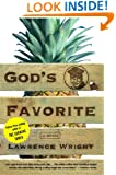 God's Favorite: A Novel